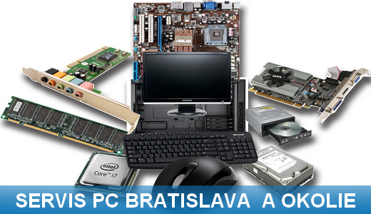 Servis pc referencie